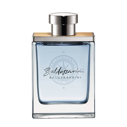 Baldessarini Nautic Spirit eau de toilette - 90 ml kopen