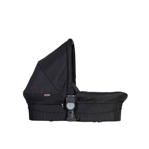 Topmark 2 Combi reiswieg zwart kopen