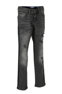 Jack & Jones Junior slim fit jeans Tim  (jongens)