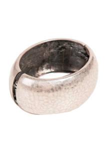 Parfois armband zilverkleurig