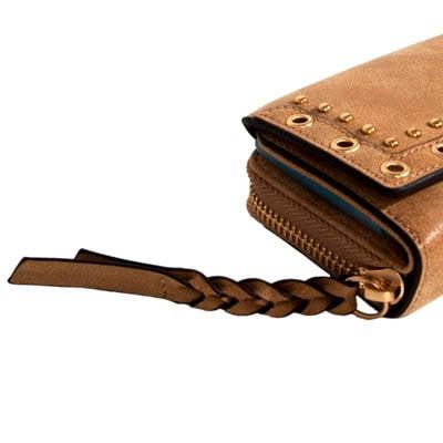 c0132d47e9e Parfois zak portemonnee camel best - digitalizacion.masoft.net