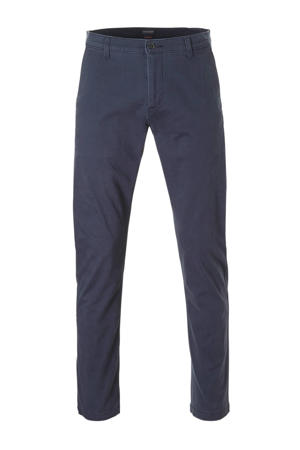 tapered fit chino pembroke