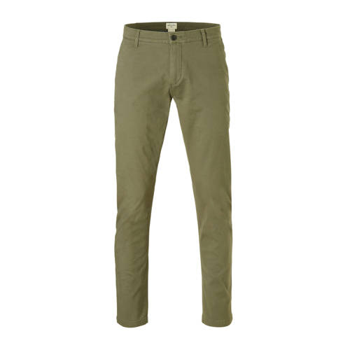 Dockers tapered fit chino dockers olive