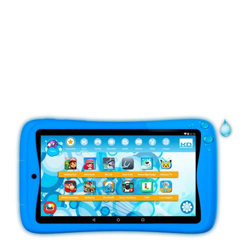 Kurio Tab Connect kindertablet blauw 16GB kopen