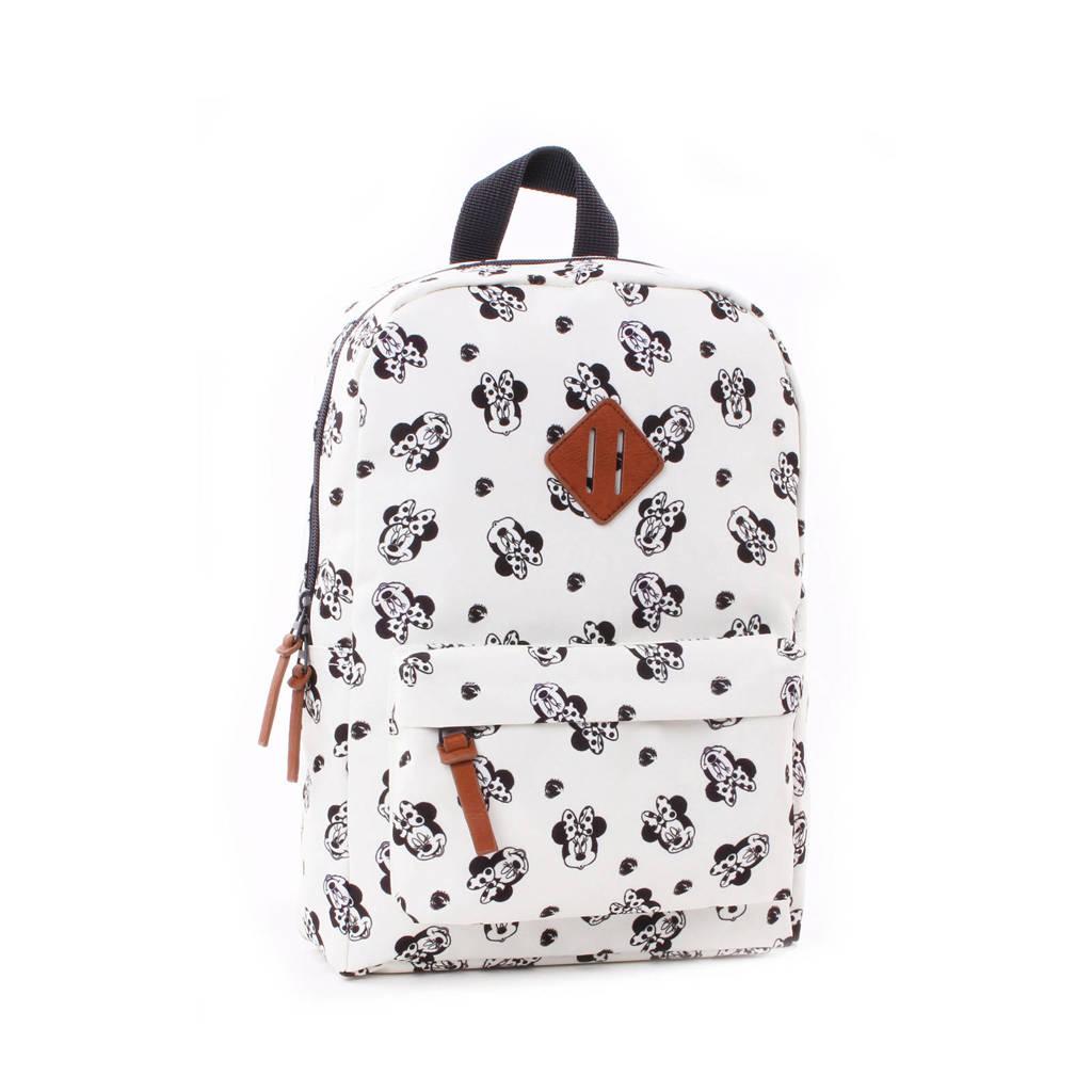 Disney rugzak  Minnie Mouse My Little Bag, Wit