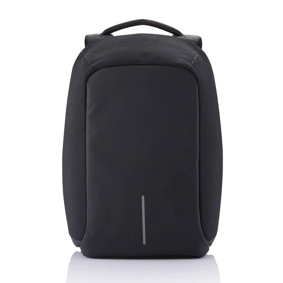 XD Design  17,3 inch anti-diefstal rugzak Bobby XL, Zwart