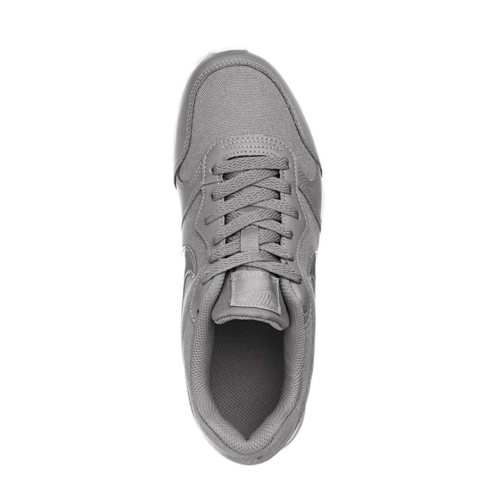Sneakers 2 Nike Grijs Md Runner OPwtxTFv