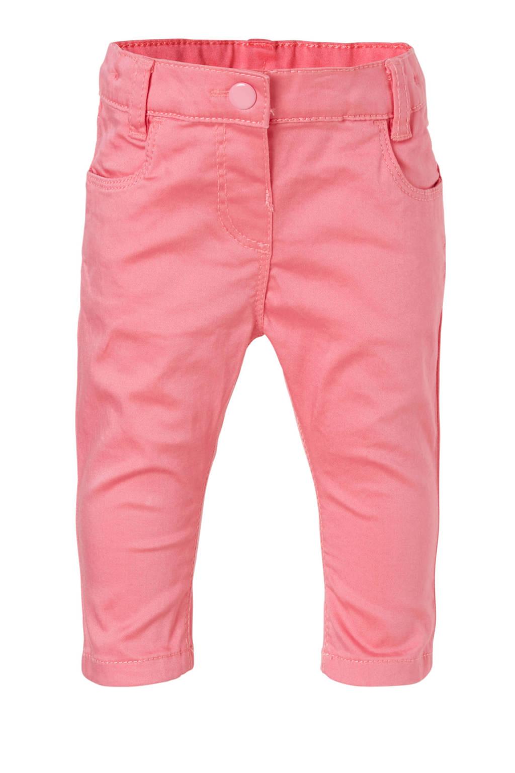 C&A Baby Club broek roze, Roze