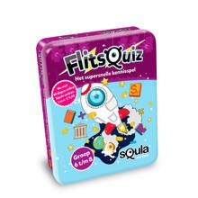 Squla flitsquiz groep 6-7-8 kinderspel