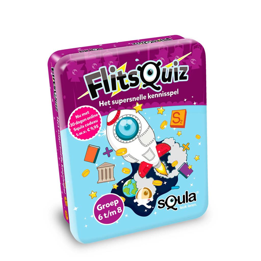 Identity Games Squla  flitsquiz groep 6-7-8