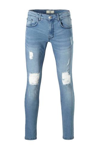 regular fit jeans Stockholm Destroy