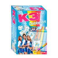 K3 Rollerdico  dobbelspel