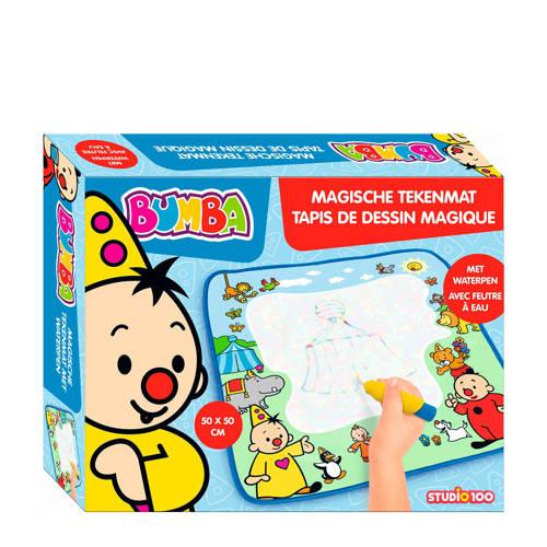Studio 100 Bumba magische tekenmat 50x50 cm kopen