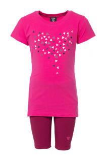 Scapino Osaga sportset roze (meisjes)