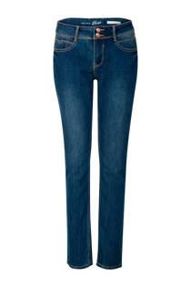 Miss Etam Regulier straight jeans 30 inch (dames)