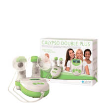 Calypso Double Plus borstkolf