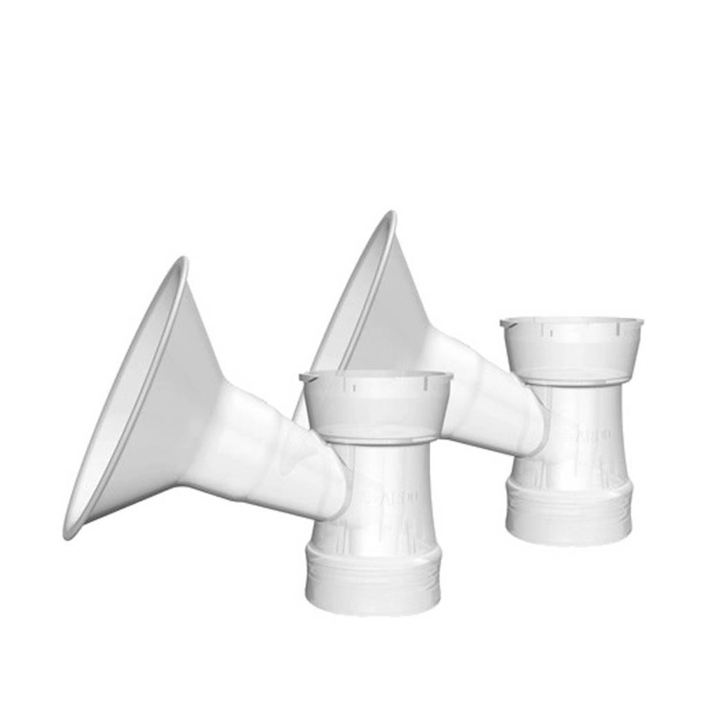 Ardo borstschelp 26 mm (twee stuks)