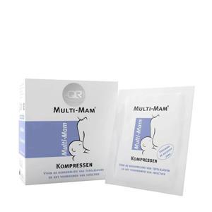 Multi-Mam compressen (12 stuks)