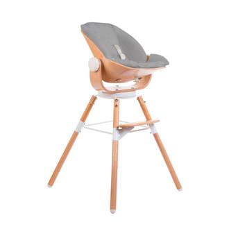 Evolu Newborn Jersey stoelkussen grijs