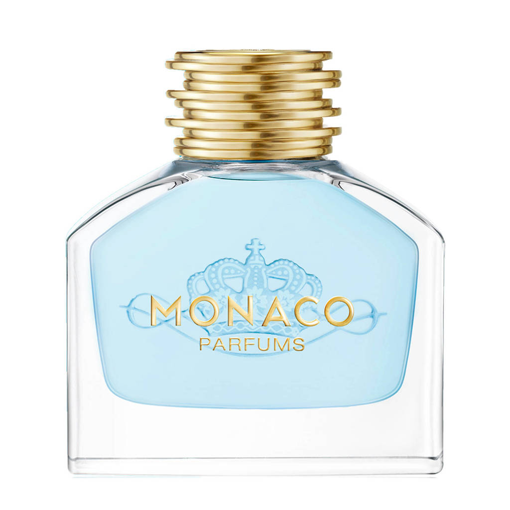 Monaco Parfums L'Eau Azur eau de toilette - 100 ml