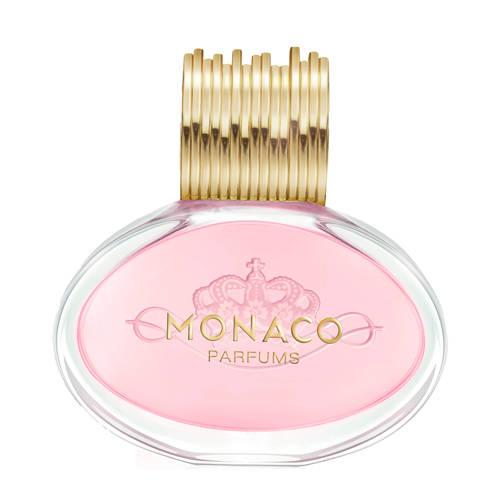 Monaco Parfums Florale eau de parfum - 50 ml kopen