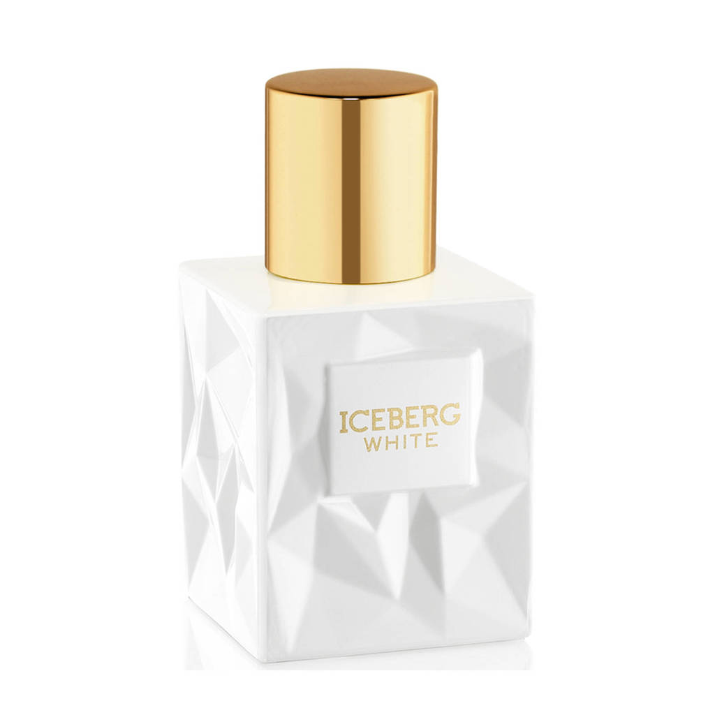 Iceberg White eau de toilette - 50 ml