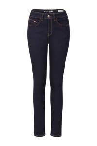 Miss Etam Regulier straight fit jeans donkerblauw, Donkerblauw