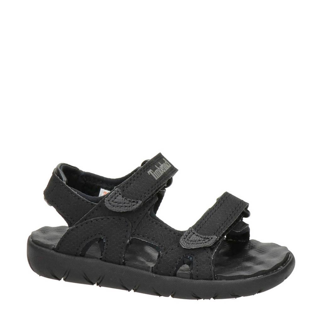 Timberland   Perkins Row sandalen zwart, Zwart