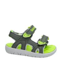Timberland   Perkins Row sandalen groen, Kaki/groen