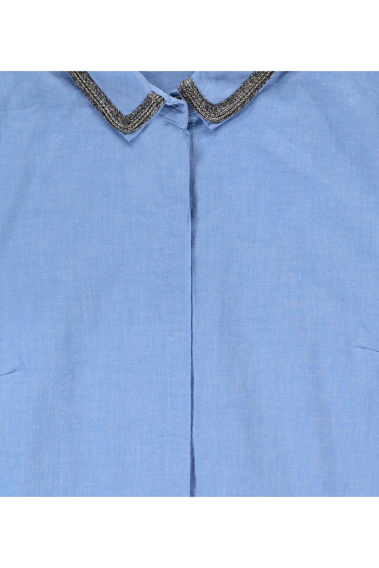 CKS blouse blouse Marjanne CKS CKS blouse Marjanne lichtblauw lichtblauw OWPrf4Oq