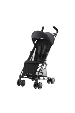 Holiday buggy cosmos black