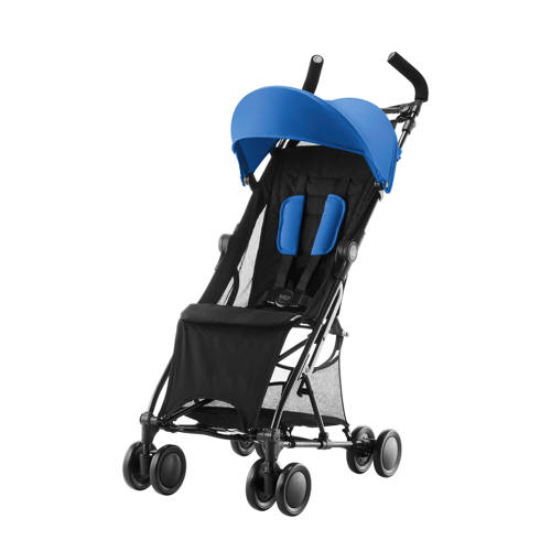 Holiday buggy ocean blue