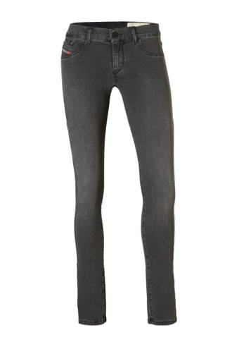 Livier-S super slim-jegging low waist fit jeans