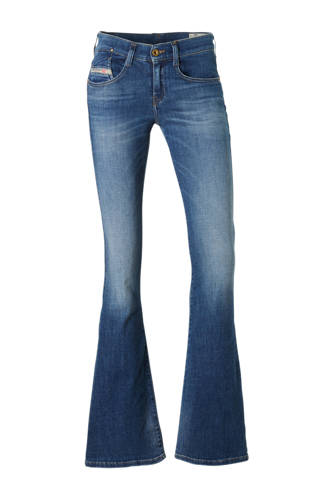 D-Ebby bootcut low waist fit jeans