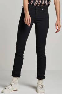 Diesel Sandy straight fit jeans, Zwart