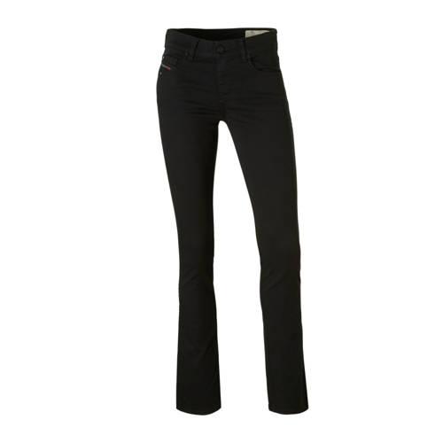 Diesel Sandy straight fit jeans