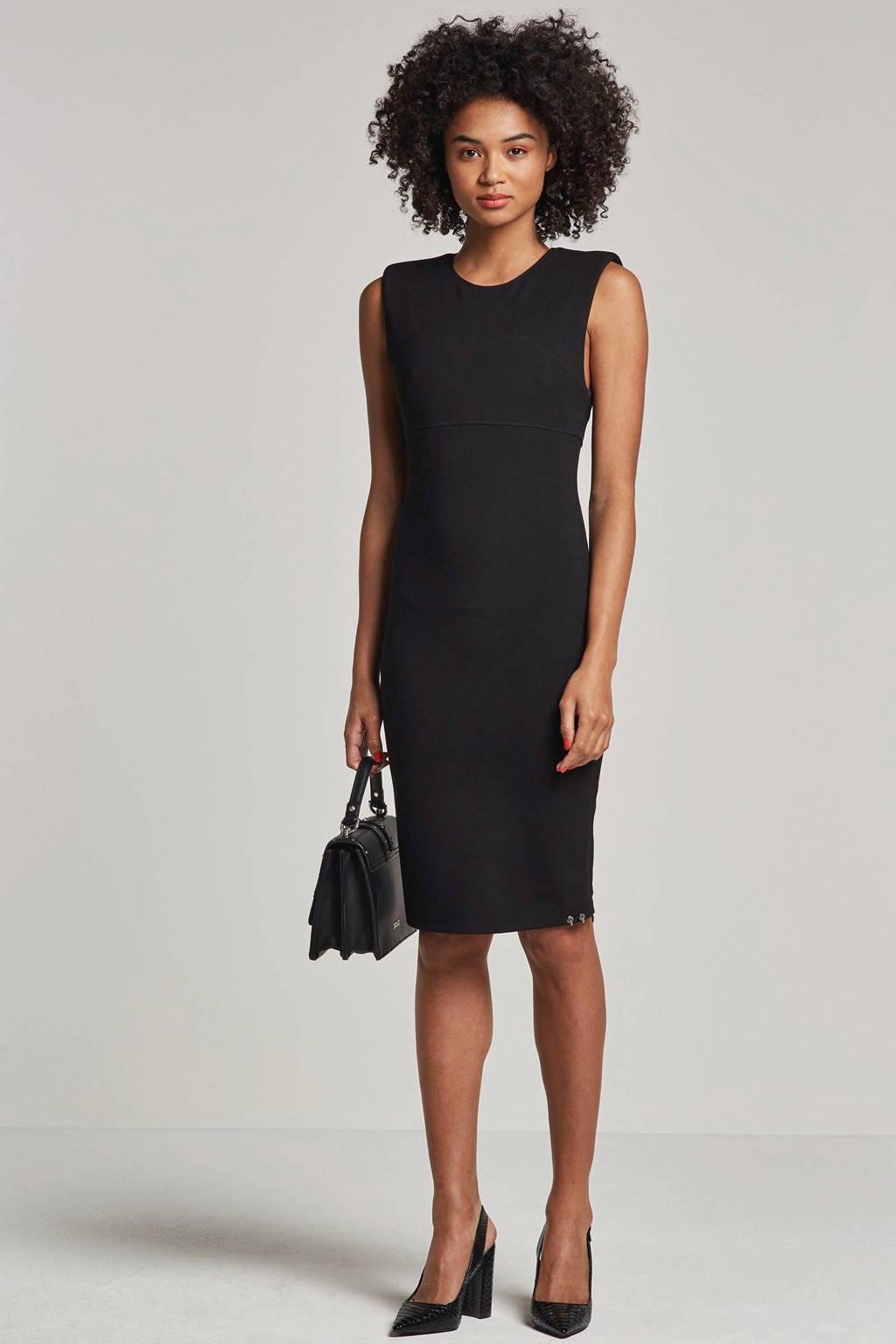 Diesel jurk Stacie, Zwart