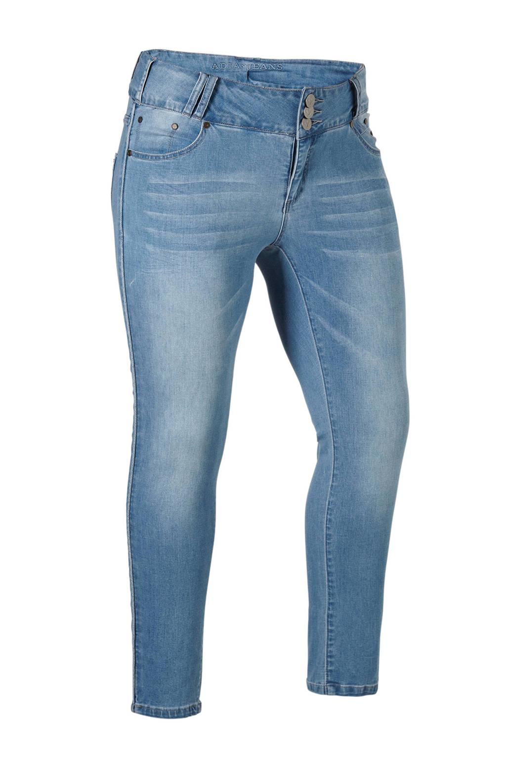 Adia jeans, Lichtblauw