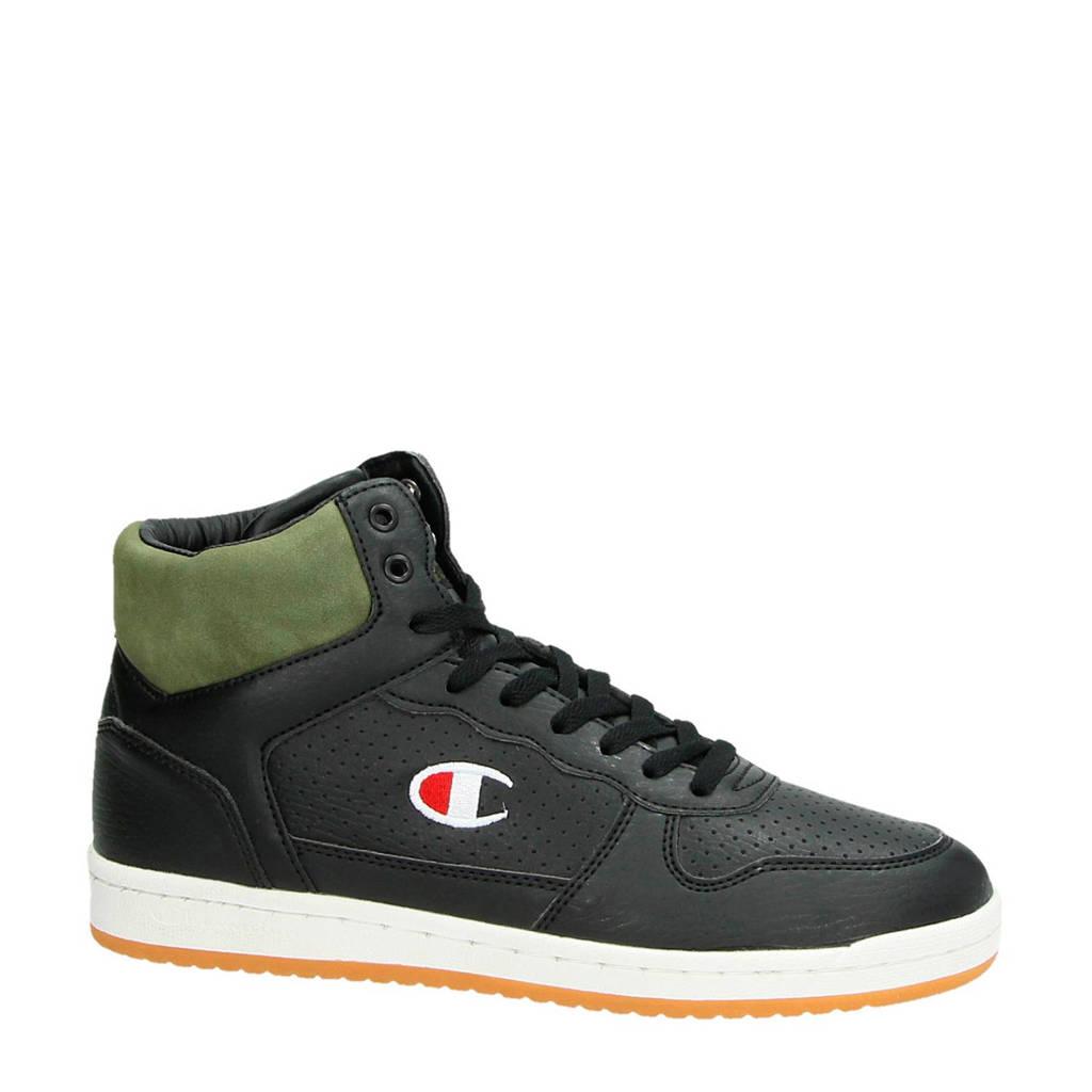 Champion  Sneakers zwart, Zwart