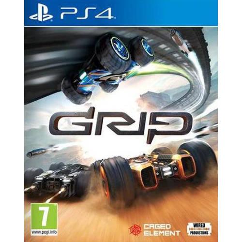 Mindscape GRIP PS4 (GRP4000AT)