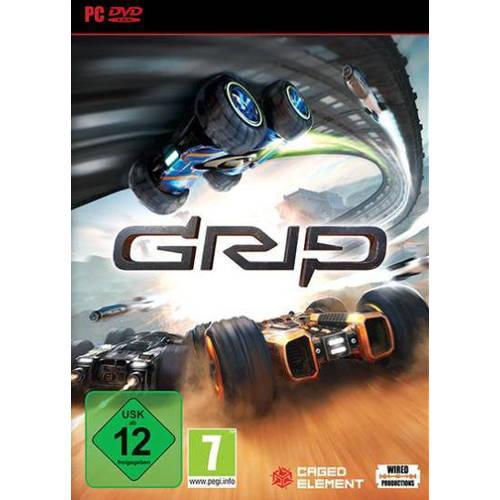 Mindscape GRIP PC (GRP3854AT)