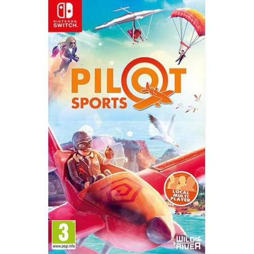 Pilot sports (Nintendo Switch) kopen