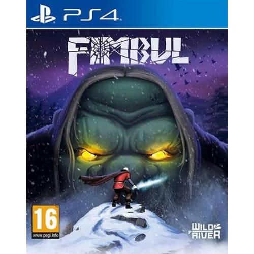 Fimbul (PlayStation 4) kopen