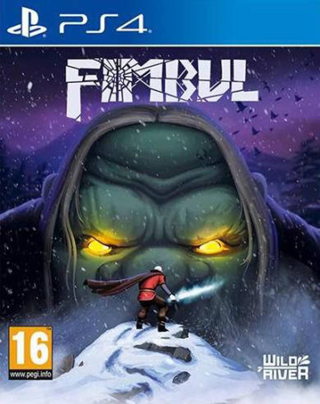 Fimbul (PlayStation 4)