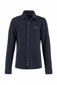 overhemd Yorick donkerblauw