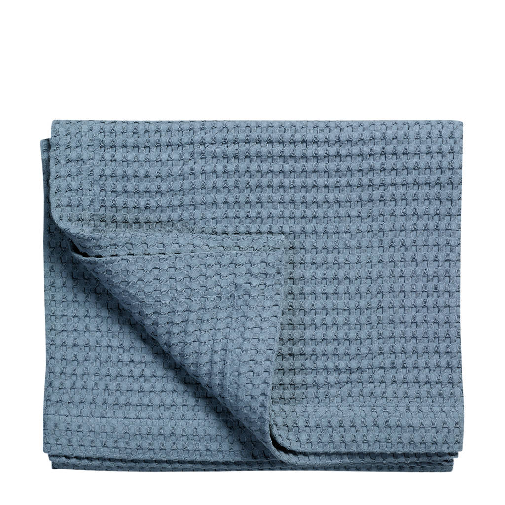 Vandyck sprei 160x250 cm, Blauw