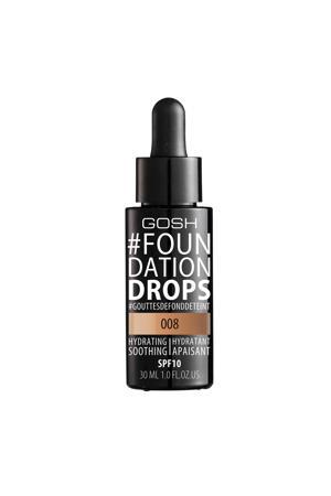 Drops foundation - Honey