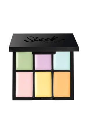 Colour Corrector Palette - concealer