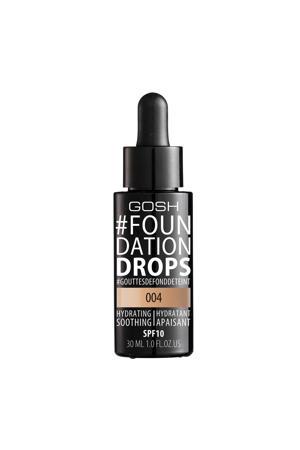 Drops foundation - Natural