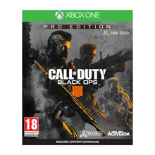 Call of Duty: Black Ops 4 Pro editon (Xbox One)